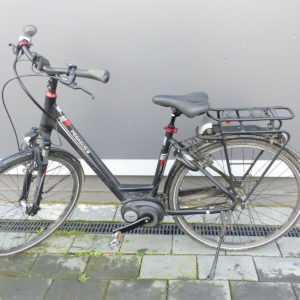 """Pegasus Premio E8F E-Bike Fahrrad Elektrofahrrad 28"""" unvollständig"""