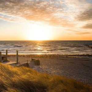 Ostsee Fehmarn Kurzurlaub 4 Sterne Strandhotel für 2 Personen Gutschein 3 Nächte