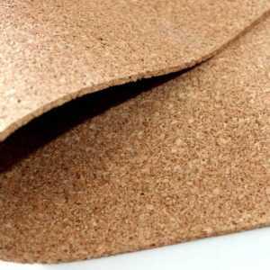 Pinnwand Korkplatte 150x100cm Stärke 4 mm Restposten Trittschalldämmung Wandkork
