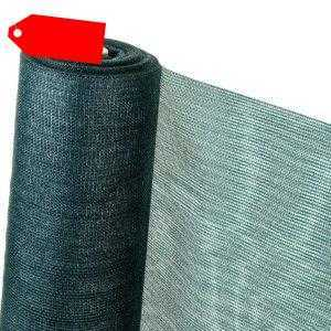 Maulwurfnetz Maulwurf Rasenschutz Maulwurfsperre Netz HaGa® 10mx3m +15 Erdanker