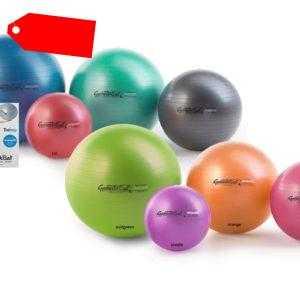 Pezzi Ball Pezziball MAXAFE 42, 53, 65, 75 cm, verschiedene Farben