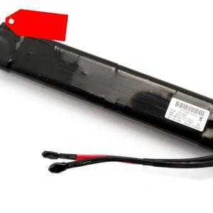 Fahrad Akku Batterie Pack GRACE ONE E-Bike Pedelec Rahmenakku GR1202B 44.4V/3Ah