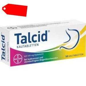 TALCID 50St 2530498