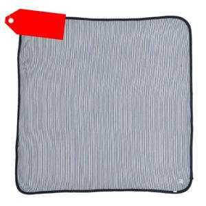 Absorba Boutique Home 9J74001 Decke Soft Mehrfarben Größe OS