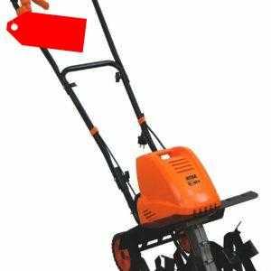 ATIKA BH 1400 N Motorhacke Bodenhacke Gartenhacke Bodenfräse Gartenfräse | 230V