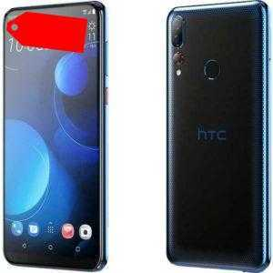 """HTC Desire 19+ Handy Smartphone 6,2"""" Display Dual SIM 64GB Android Starry Blue"""