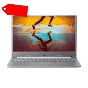 "MEDION AKOYA S6446 Notebook Laptop 39,5cm/15,6"" i5 8. Gen 256GB SSD 8GB RAM"