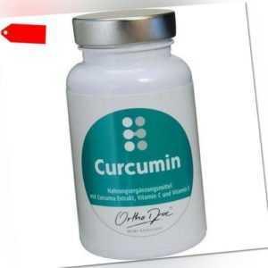 ORTHODOC Curcumin Kapseln 60 St PZN 6324382