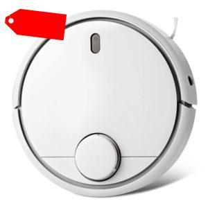 Xiaomi MI Smart Saugroboter smart Staubsauger Reinigung Robot 5200mAh 1800Pa NEU