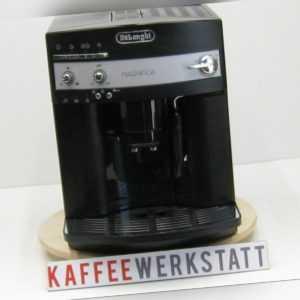 DeLonghi Magnifica ESAM 3000.B  Kaffeevollautomat Generalüberholt ...