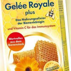 Zirkulin Gelée Royale plus   für das Immunsystem   PZN 12596618