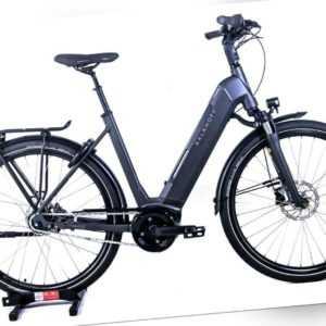 28 Zoll Kalkhoff Image 5.B XXL Rh 53cm Tiefeinsteiger E-Bike Pedelec Elektro