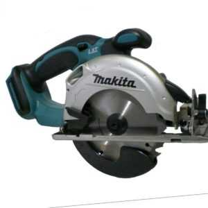 Makita Akku-Handkreissäge 51 mm DSS501Z solo 18V ohne Akku + Ladegerät im Karton