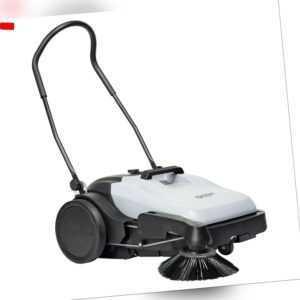 Nilfisk Handkehrmaschine SW200/SW250 Kehrmaschine mit Seitenbesen Kehrbesen
