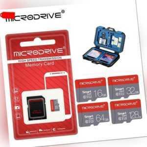 Speicherkarte Samung Huawei Xiaomi Smartphones 8/16/32/64/128 GB microSD Karte