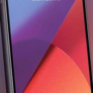"LG G6 schwarz 32GB LTE Android Smartphone ohne Simlock 5,7""Display 13 Megapixel"