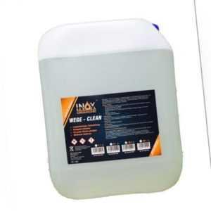 Inox Wegerein Wegeclean  Konzentrat 5 L