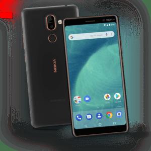 "Neu in Versieg.Box Nokia 7 Plus 6.0"" GLOBAL Smartphone..."