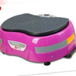 Sport Vibrationsplatte Vib 18, lila (1B-Ware)
