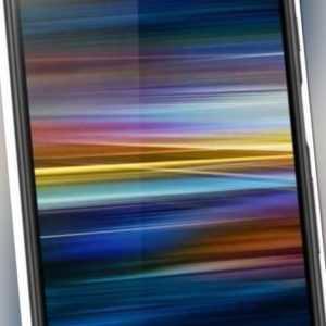 Sony Xperia 10 Dual-SIM schwarz - TOP ZUSTAND - DEUTSCHE WARE VOM...