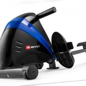 Rudergerät HS-030R BOOST von Hop-Sport Rudermaschine Ruderzugmaschine Magnet