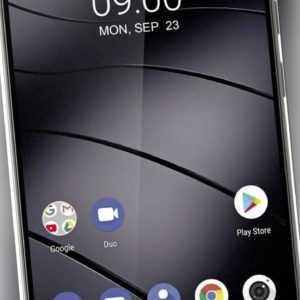 Gigaset Smartphone GS195 (3GB+32GB)
