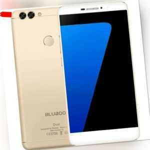 DOOGEE Bluboo DUAL4G LTE Smartphone 2GB+16GB Dual SIM Ohne Vertrag 3200mAh r8