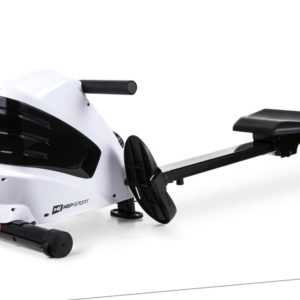 Rudergerät HS-060R Cross von Hop-Sport Rudermaschine Ruderzugmaschine kompakt