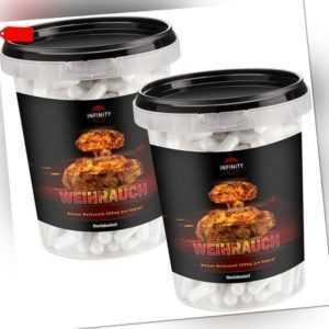160 - 760 Kapseln Weihrauch Extrakt Vegan 1600mg Hochdosiert Apotheken Qualität
