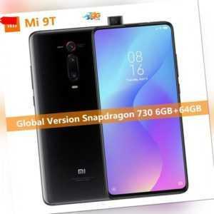Xiaomi Mi 9T 4G Smartphone Snapdragon 730 Octa Core 6+64GB AI...