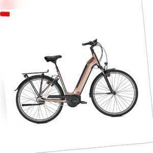 Kalkhoff Agattu 4.B Advance - Trekking E-Bike 2020