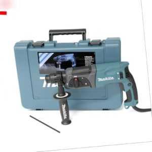 Makita HR2470 Kombihammer SDS Plus 24mm Bohrmaschine Bohrhammer
