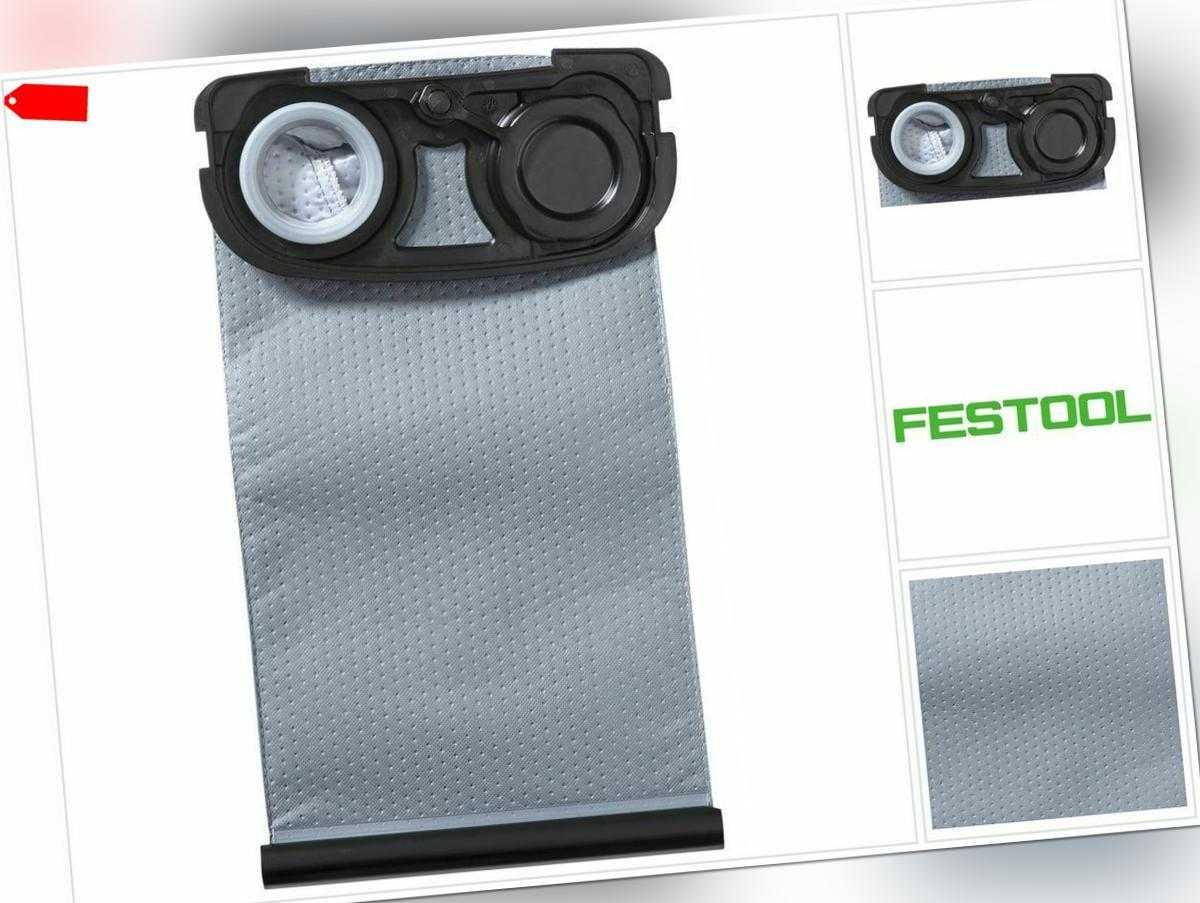 Festool FIS-CTL MIDI Filtersack Longlife für CTL MIDI Absaugmobil ( 499704 )