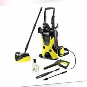Kärcher K 5 Home Hochdruckreiniger Reinigungsgerät Reiniger Neu