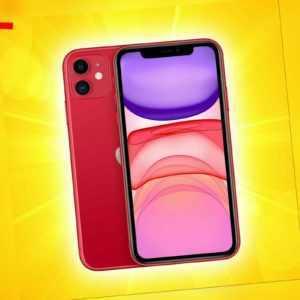Apple iPhone 11 64GB - ROT RED  - (Ohne Simlock) NEU OVP Versiegelt