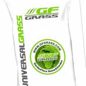 Hochwertige Rasensamen 20kg GF Universal Grass Grassamen Rasen TOP-Qualität Gras