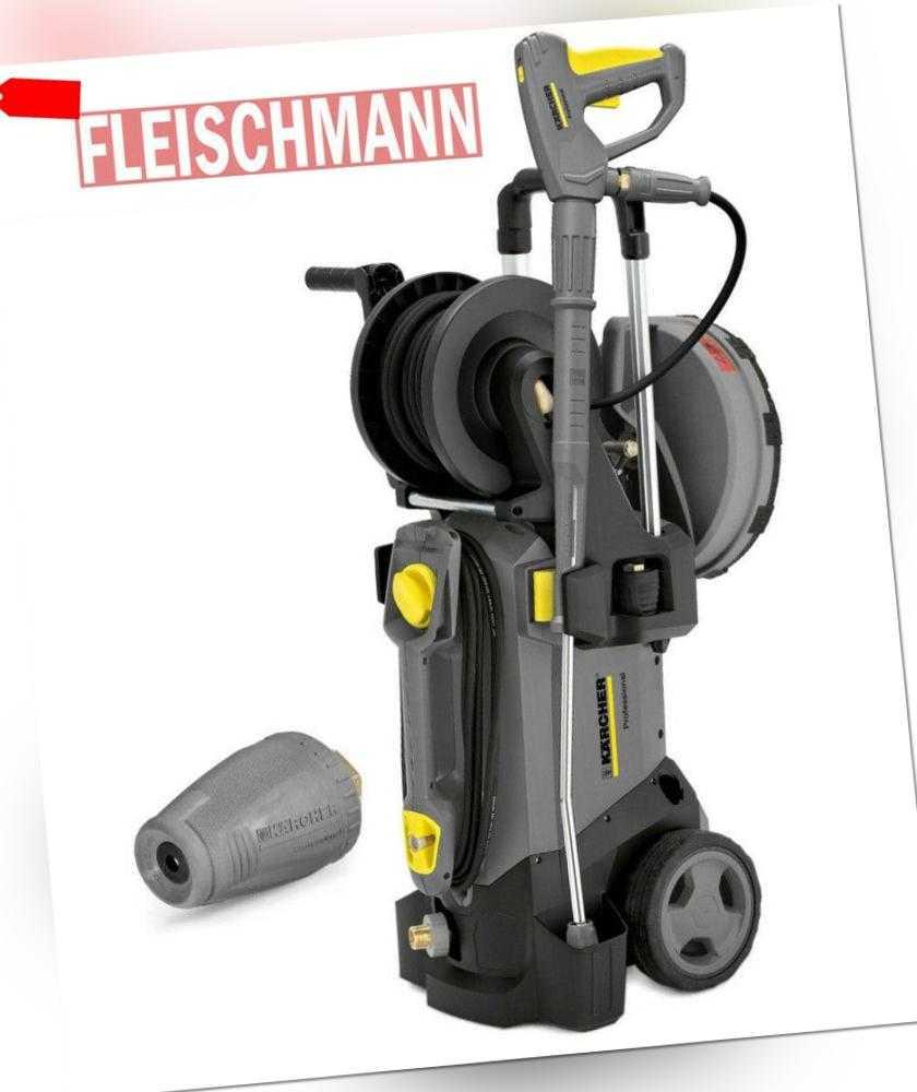 Kärcher Hochdruckreiniger HD 5/15 CX Plus+ FRClassicEasyStar