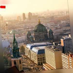 Berlin Urlaub 5 Übernachtungen + TOP Hotel + Frühstück + 2Erw + 2Kinder frei