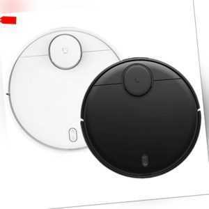 Xiaomi Mi Robot Vacuum Mop Pro Mijia Automatische Staubsauger LDS Sensoren App