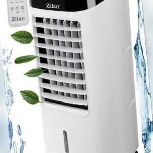 3in1 Air Cooler Luftreiniger Klima Ventilator Luftkühler Mobiles Klimagerät; EEK A