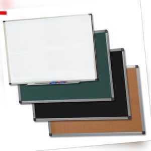 Whiteboard Schreibttafel Pinnwand Wandtafel Kreidetafel Magnettafel Weisswand