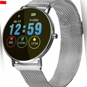✅ Atlanta Smart Watch 9707/19  Fotoauslöser / Eigenes Hintergrundbild ✅