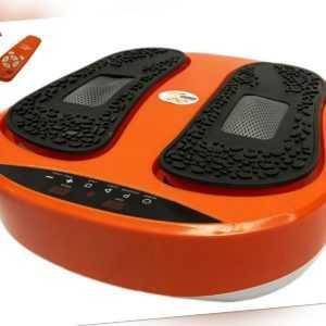 Vibrolegs Vibrationsplatte Vibrationstrainer Fußmassage Beinmassage VibroShaper