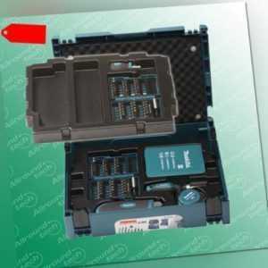 Makita Bohrer-Bit-Set, 96 Teile im Makpac Gr.1  B-49725  B49725  NEU