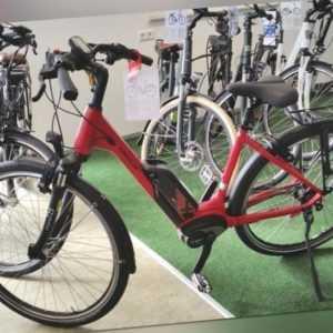 "Pedelec City-E-Bike 28"" KREIDLER Vitality Eco 3 Bosch Mittelmotor 400Wh NEU MJ18"
