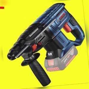 BOSCH Akku-Bohrhammer GBH 18V-20 SOLO  im Karton