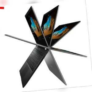 "MEDION AKOYA E3221 Notebook Laptop 33,7cm/13,3"" N5000 Full HD Touch 360 64GB 4GB"