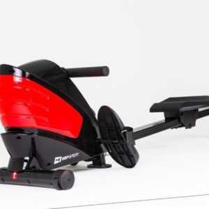 Rudergerät HS-060R Cross von Hop-Sport Rudermaschine Ruderzugmaschine klappbar