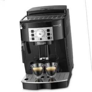 DE'LONGHI Kaffeevollautomat MAGNIFICA S ECAM 22.110.B...