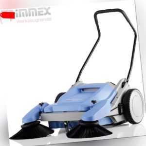 Kränzle Kehrmaschine Colly 800 Handkehrmaschine 30L 19Kg 50079